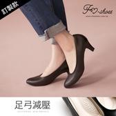 跟鞋.防磨腳防水高跟鞋(大尺碼)-FM時尚美鞋-訂製款.Popart