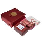 富生生|經典套裝禮盒|梨山高山茶 150g
