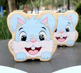 乳牙保存盒女孩男孩寶寶乳牙盒兒童換牙齒盒收藏盒生肖胎毛紀念品 走心小賣場