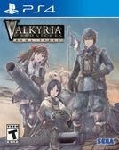 PS4 戰場女武神 Remaster(美版代購)