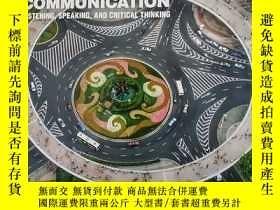 二手書博民逛書店21st罕見Century Communication : Li