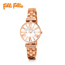 Folli Follie DYNASTY 系列腕錶