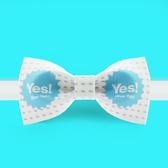 領結非設計布生活時尚領結蝴蝶結新郎禮服正裝領結煲呔yes雙十二