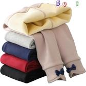 褲襪 2條裝 加絨 打底褲 外穿 加厚 棉褲 褲子