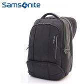 [佑昇]Samsonite 新秀麗 Torus 63Z 多功能夾層 可調式筆電後背包 黑 (可放平板)