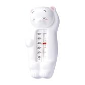 貝親 熊寶寶洗澡水溫計