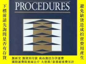 二手書博民逛書店Nurse s罕見Illustrated Handbook of Home Health Procedures-家