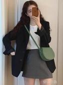 西裝外套小西裝外套 新款韓版女上衣網紅春秋英倫設計感小眾小個子西服  全館免運