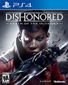 PS4 Dishonored: The Death of the Outsider 冤罪殺機 2:界外魔之死(美版代購)