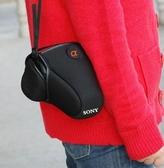 相機皮套 索尼ILCE-A7 A7S A7K A7R A7RM2 A7M2 A7R2微單相機包 便攜內膽包 非凡小鋪