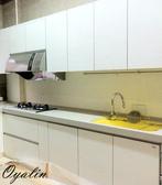 【歐雅系統家具】多功能廚房廚櫃