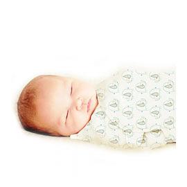 《美國Summer infant》聰明懶人育兒包巾-童話小象 ㊣原廠授權總代理公司貨