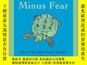 二手書博民逛書店Mathematics罕見Minus FearY410016 Lawrence Potter L... PEG