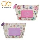【日本正版】seepo 美少女戰士 濕紙巾收納包 附濕紙巾蓋 化妝包 收納包 sun-star 631042 631059