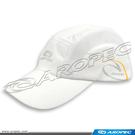 輕量優質運動帽   CAP-RUN-01-WT   【AROPEC】