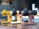 咖啡機 新款potu變速鬼齒小富士磨豆機電動單品咖啡研磨機手沖家用110V 小宅女MKS