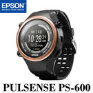EPSON PULSENSE PS-600 心率有氧教練錶 ◆雙心率感測器