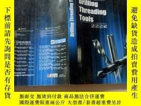 二手書博民逛書店Drilling罕見Threading ToolsY223356