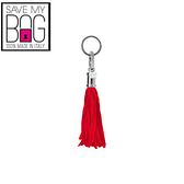 SAVE MY BAG PORTACHIAVI MEDUSA 包包配件 鑰匙圈 吊飾 義大利名牌