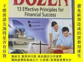 二手書博民逛書店Baker罕見 s Dozen — 13 Principles