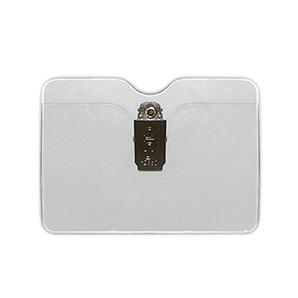 [附夾] 軟式識別證套 – 橫款 (10入) VBH-C-H //全店商品無條件退換貨//