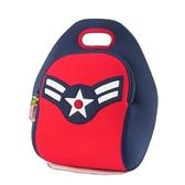 Dabbawalla 兒童手提包 美國隊長 | 3-8歲瓦拉包-外出用品(幼兒/幼童/學齡前/幼稚園)