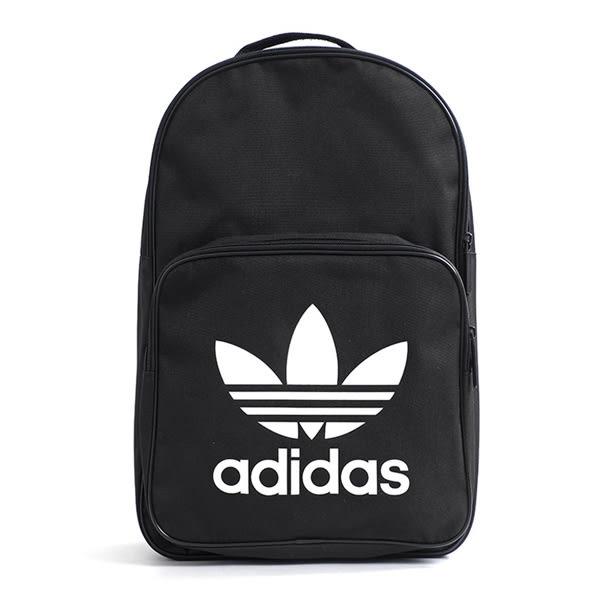 adidas三葉草後背包 柒彩年代【NZA1】