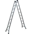 祥江鋁梯-擴孔式二關節梯18.5尺