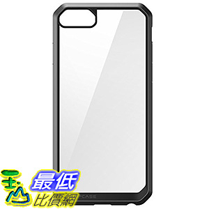 [美國直購] SUPCASE iphone7+ iPhone 7 Plus (5.5吋) 霧面黑框 [Unicorn Beetle Series] 手機殼 保護殼_A01