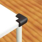 4入 桌腳防護墊 防撞保護貼 安全桌角保護墊 兒童防護桌角套 嬰兒桌角防撞【SV8480】BO雜貨