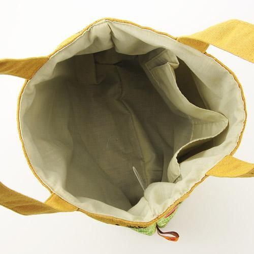 龍貓   緹花手提袋  868-340