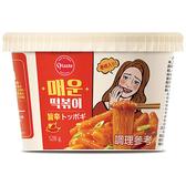 韓國OTASTE辣炒年糕冬粉原味128G【愛買】
