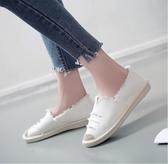 漁夫鞋 老北京布鞋平跟防滑軟底休閒鞋透氣懶人鞋女夏鏤空平底韓版 源治良品