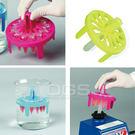《Bel-Art》離心管架 PP Floating Microtube Rack, PP