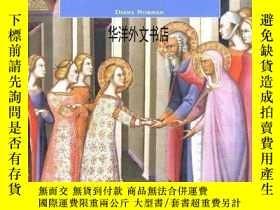 二手書博民逛書店【罕見】The Living Theatre Of Medieval ArtY226683 Kraus, He