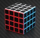 魔術方塊碳纖維3三階2二階4四異形金字塔順滑套裝初學者玩具 星辰小鋪