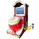 大鼓達人 日本太鼓 節奏遊戲 大型電玩出租 大型遊戲機租賃 活動租賃 展覽 辦活動  陽昇國際.
