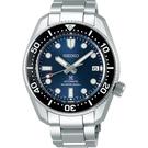 SEIKO 精工 Prospex DIVER SCUBA 1968復刻200米潛水機械錶(SPB187J1/6R35-01E0B)-42mm