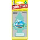 LittleTrees 小樹香片 - 海灣微風