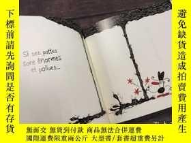 二手書博民逛書店法語原版罕見如何辨別出怪獸? Comment reconnaît
