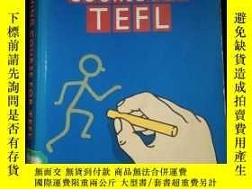 二手書博民逛書店A罕見Training Course for TEFLY16149