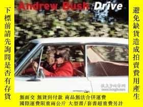 二手書博民逛書店罕見DriveY255174 Andrew Bush Yale