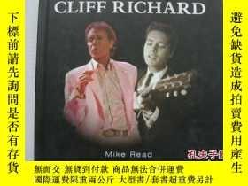 二手書博民逛書店Little罕見Book of Cliff Richard 圖文