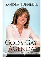 二手書《God s Gay Agenda: Gays and Lesbians in the Bible, Church and Marriage》 R2Y ISBN:9780988386303