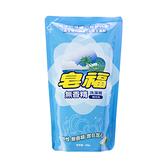 皂福無香精洗潔皂精補充包800g-12入組