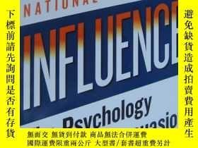 二手書博民逛書店Influence:The罕見Psychology of Persuasion 英文原版 24開 基本算 Y1