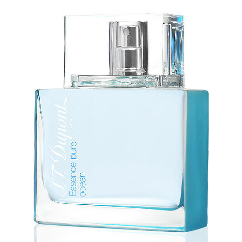 S.T. Dupont 純粹 海洋版男性淡香水 4.5ml【七三七香水精品坊】