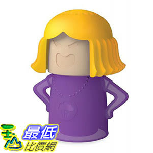 [106美國直購] New Metro Design AM1 憤怒媽微波爐去汙清潔器 Angry Mama Microwave Cleaner