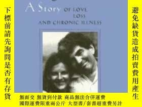 二手書博民逛書店Final罕見Negotiations: A Story Of Love Loss And Chronic Ill