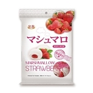 皇族草莓夾心棉花糖80g(12包/箱)【合迷雅好物超級商城】
